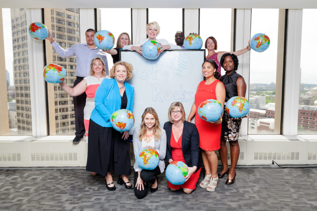 Careers at Globalization Partners